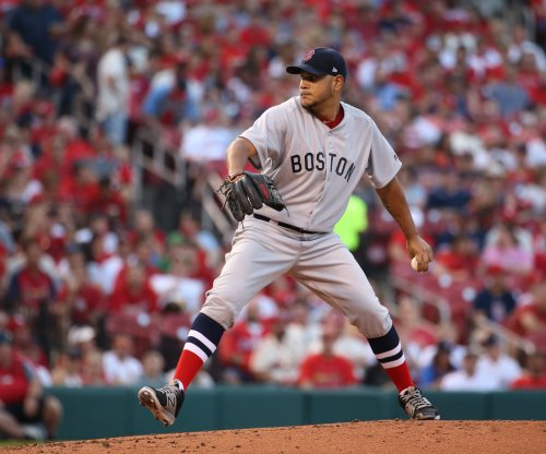 Eduardo Rodriguez, Boston Red Sox relievers combine for shutout of Seattle Mariners