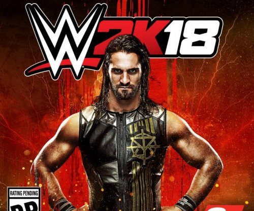 WWE 2K18: Seth Rollins announced as cover star