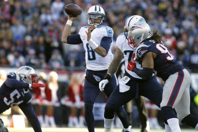 NFL: Expectations high for improving Tennessee Titans