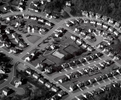 Labor market shift has poverty soaring in suburbs