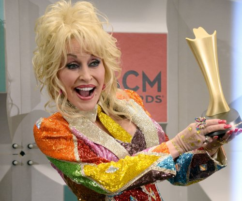 Dolly Parton is getting her own Netflix series
