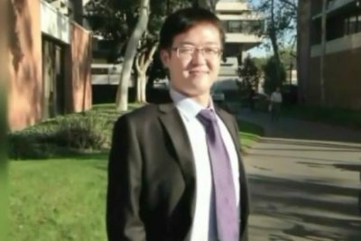 Two more sentenced in killing of Chinese USC grad student