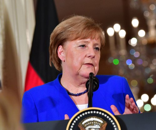 Famous birthdays for July 17: Angela Merkel, Donald Sutherland