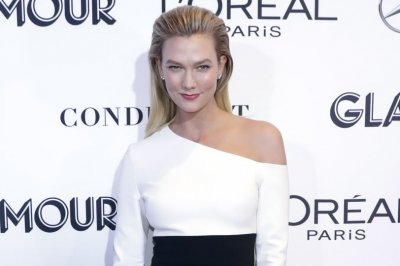 Karlie Kloss on converting to Judaism: 'I really did not take this lightly'