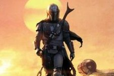 'Star Wars: The Mandalorian': First poster released for live-action series