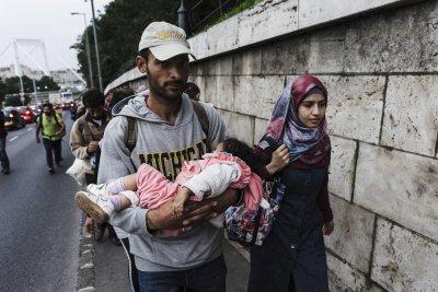 Amnesty International: Lebanon 'forcibly deported' 2,500 Syrian refugees