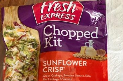 E. coli outbreak linked to packaged salad kits, FDA warns