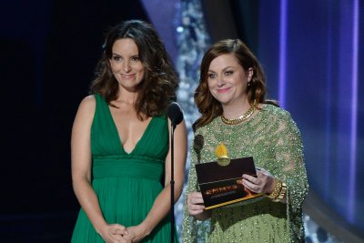 Golden Globes' presenter focusing on diversity, inclusion