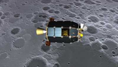 Moon launch will be first for Virginia NASA facility