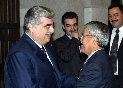Hariri assassination trial opens amid Lebanon's sectarian tensions