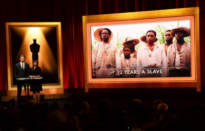 Academy members admit to voting for '12 Years a Slave' without watching it