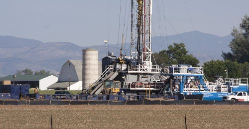 Schlumberger unveils new drilling and mapping technology