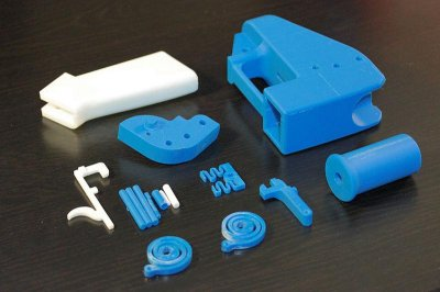 Japanese man who 3D printed guns sentenced to two years in prison