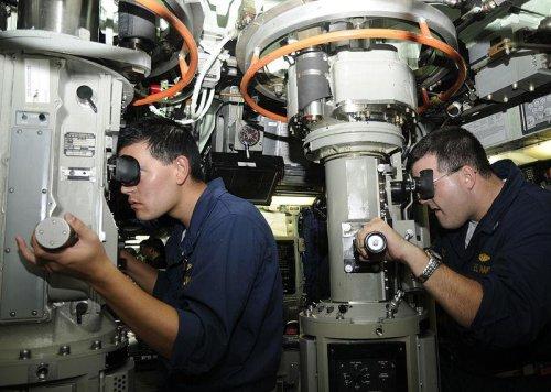 Airbus building periscope maintenance plant in India