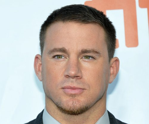 Channing Tatum set for 'Gambit' in October 2016