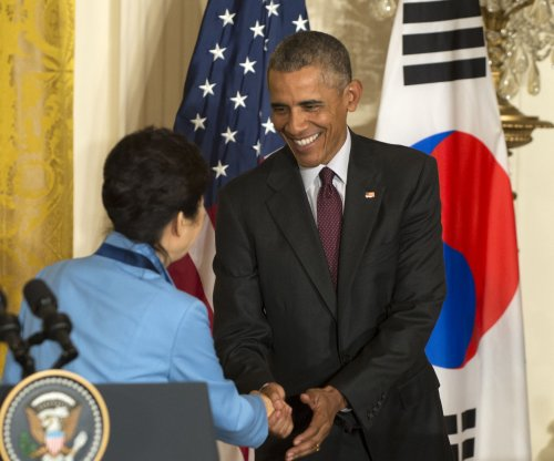 Obama, South Korea president cite North Korea provocations as 'biggest threat'