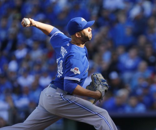 Toronto Blue Jays' David Price still winless in postseason