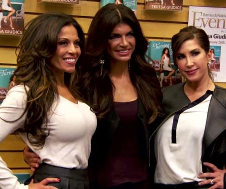 'Real Housewives of New Jersey' Season 7 trailer: Teresa Giudice returns