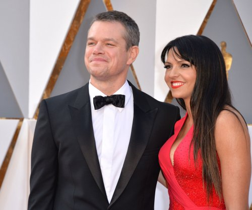 Matt Damon to speak at MIT commencement ceremony