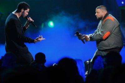 Drake, DJ Khaled release collaboration track 'For Free'