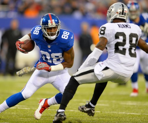 New Orleans Saints sign Hakeem Nicks