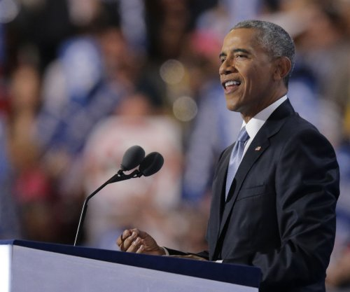 President Barack Obama's full speech at the Democratic convention