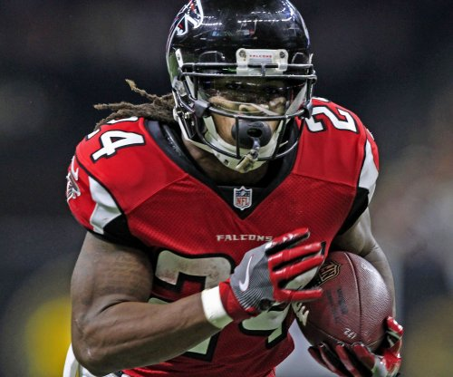 Atlanta Falcons vs New Orleans Saints game recap: Tevin Coleman, Devonta Freeman fuel surging offense