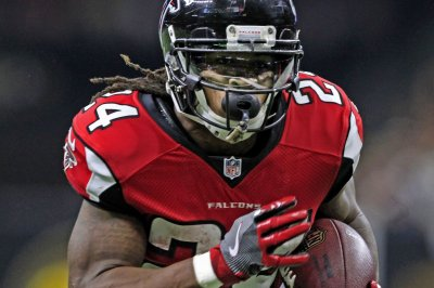 Atlanta Falcons vs New Orleans Saints game recap: Tevin Coleman, Devonta Freeman fuel surging offense
