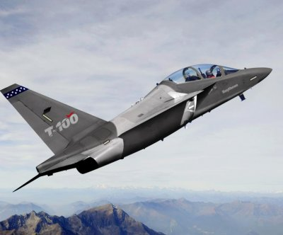 Raytheon to produce T-100 trainer in Mississippi