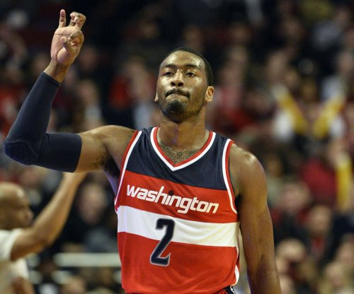 John Wall, Bradley Beal propel Washington Wizards in season sweep of Brooklyn Nets