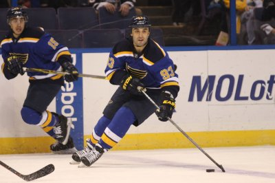 New York Islanders name Scott Gomez assistant coach