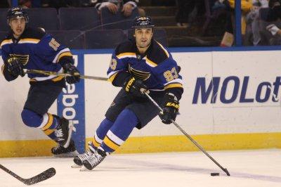New York Islanders name Scott Gomez assistant coach