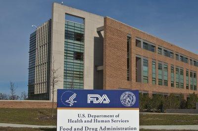 FDA working to eliminate orphan designation backlog