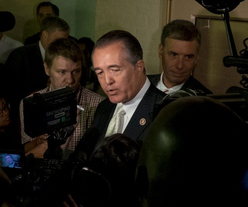 Rep. Trent Franks resigns over misconduct investigation