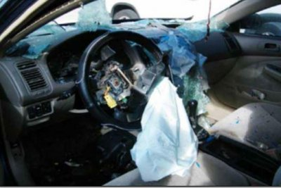 NHTSA: Half of Takata airbags not fixed after largest such recall in history
