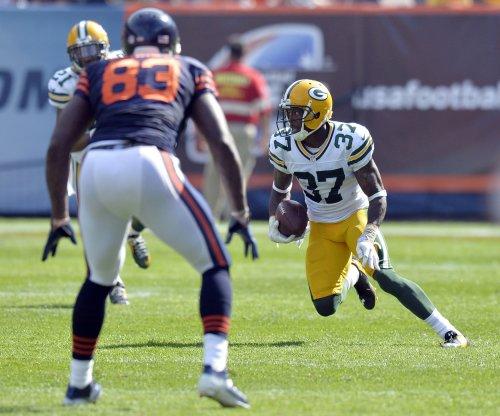 Ex-Green Bay Packers CB Sam Shields draws Rams, Browns interest