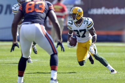 Ex-Green Bay Packers CB Sam Shields draws Rams, Browns interest