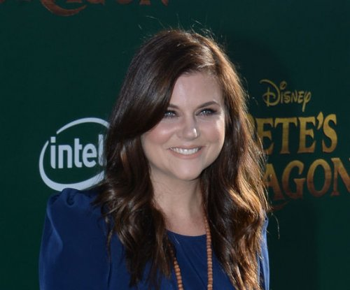 Tiffani Thiessen had flashbacks while working on 'Alexa & Katie'