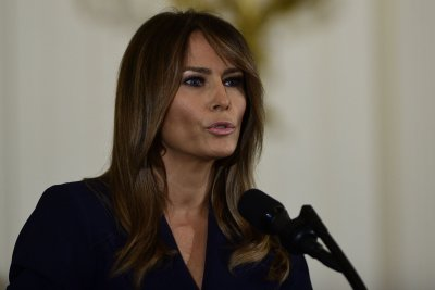 Melania Trump to attend White House event, but not G7 or Singapore summits