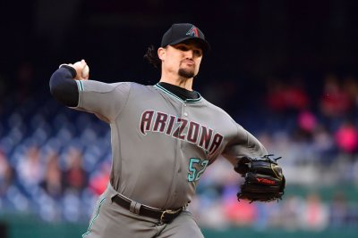 Fast starts could be key in Philadelphia Phillies, Arizona Diamondbacks series