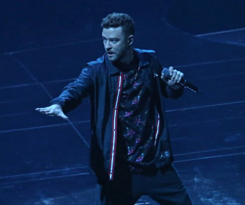Justin Timberlake's book 'Hindsight' due out Oct. 30