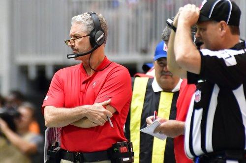 Bucs' Dirk Koetter turns play-calling back to OC Todd Monken