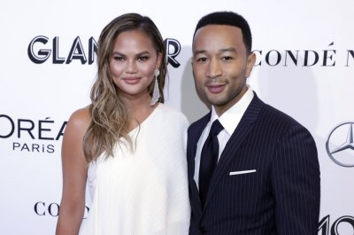 Chrissy Teigen praises John Legend on his 40th birthday: 'One of a kind'