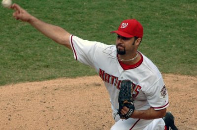 Ex-White Sox pitcher Esteban Loaiza sentenced to three years in prison