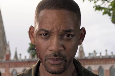 'Gemini Man': Will Smith battles a clone of himself in new trailer