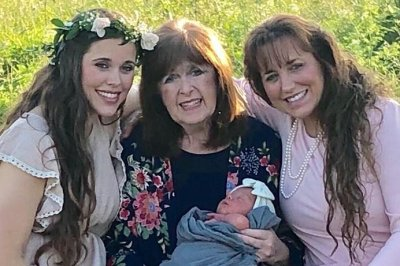 Mary Duggar, 'Counting On' grandmother, died of accidental drowning