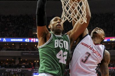 Celtics' Horford will decline player option