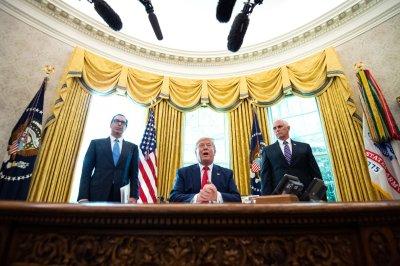 Iran: New U.S. sanctions 'idiotic,' block 'path of diplomacy'