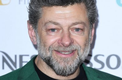 Andy Serkis confirms he will direct 'Venom' sequel