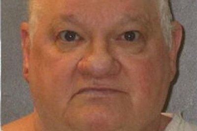Texas executes Billy Crutsinger in slaying of two elderly women